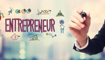 5 Key Entrepreneurs Characteristics