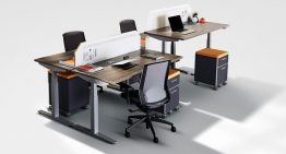 Why is high-quality office furniture necessary?