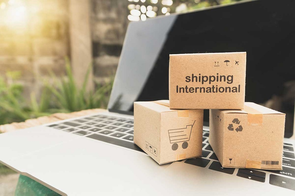 Image result for Sending Products Overseas