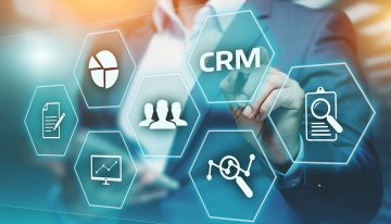 Smart CRM and More for You
