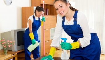 How to start with Cleaning business step by step- Best 6 tips