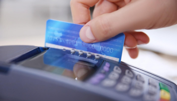 The Benefits of Accepting Credit Cards as a Payment Option