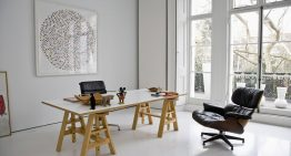 Replica Eames Lounger Chair Cushions – Know How You Can Recognize Them