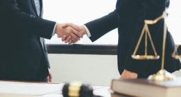 What to Consider When Choosing a Criminal Defense Law Firm