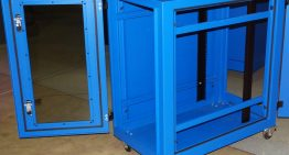 Best 5 tips for selecting a electronic cabinet rack