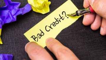 5 Tips to Get An Auto Loan With A Bad Credit Score