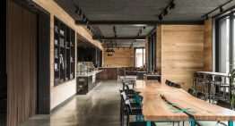 Proven Guides for the Perfect Coffee Shop Design