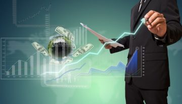 Basics of share market investments for beginners.