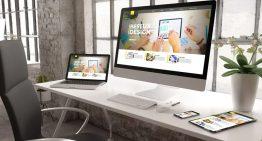 Best website design tips for effective Business site in 2021